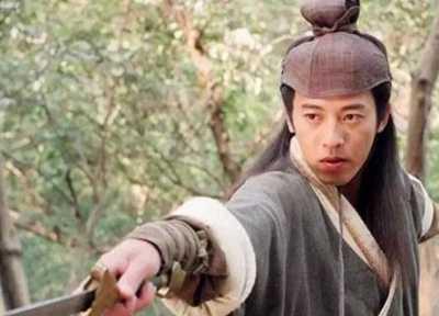 中国十大灵异老照片 辟邪剑谱不是天下无敌吗