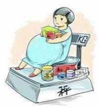 孕晚期体重增长过快 姐妹们都是怎么控制体重的呀