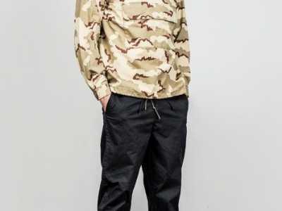 男生运动装搭配服装 运动型男可不是穿普通的运动服