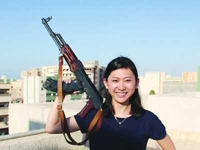 谢颖颖的老公 央视女记者冯韵娴老公是谁