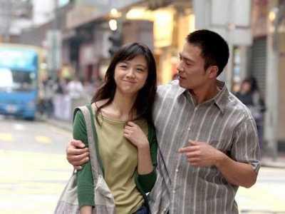 陶伟前妻 弟弟爱上大10岁女子竟是姐夫前妻