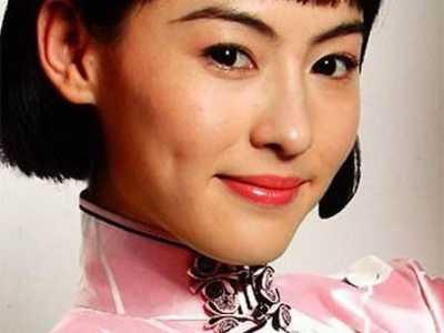 张柏芝主演的电视剧 张柏芝唯一参演的电视剧