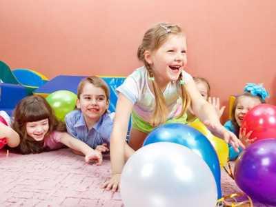 幼儿园元旦亲子游戏 元旦节最创意的亲子活动方案