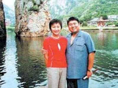 毛新宇妻子刘滨简历 毛新宇第一任妻子是谁简历资料