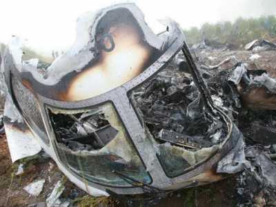 西安飞机空难人名单 维修人员疏忽导致160人遇难