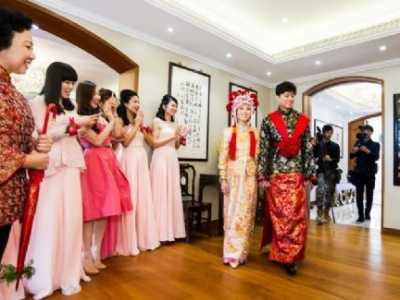 林知誉 新娘家资产竟有270亿