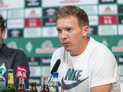 道姆 他会成为德国最好的教练之一