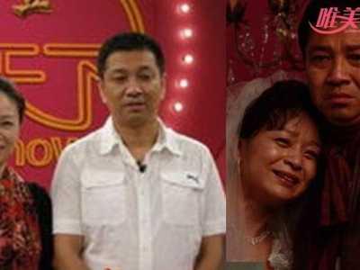 演员周小斌 结婚多年却还是家庭工作两不误