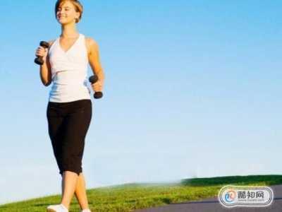 快走运动减肥 每天快走一小时减肥的正确方法