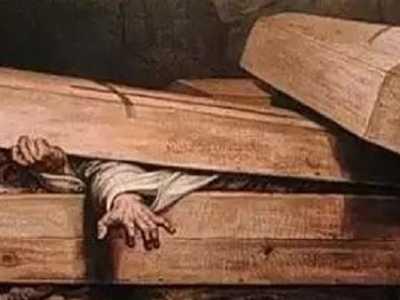梦见好多死人和棺材 男人梦见死人和棺材什么意思