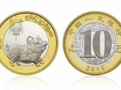 纪念币行情 2019年猪年纪念币有没有收藏价值