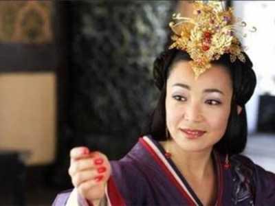 刘邦有几个老婆 汉高祖刘邦有几个儿子