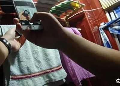 女学生合租被偷拍 杭州一女生房内现摄像头遭偷拍