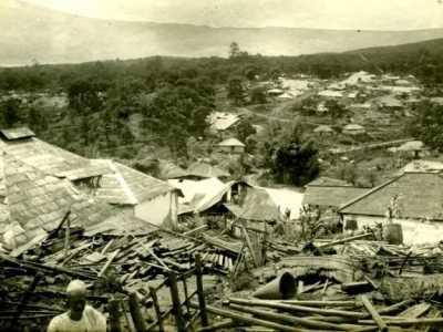 世界上最惨的地震 世界上最大的地震TOP10历史上最大的地震盘点