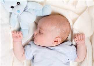 三个月宝宝怎么睡 宝宝晚上不睡觉妙招技巧