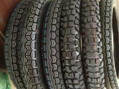 轮胎特别宽的摩托车 摩托车轮胎多宽才是最好
