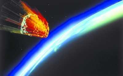 2027年小行星 神秘小行星26日将近距掠过地球