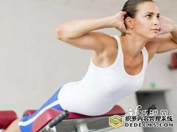 运动减肥多久能见效果 这几个要点一定要知道