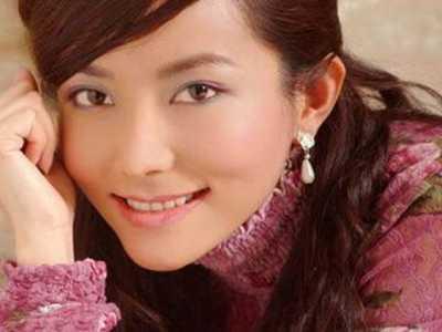 黄晓明女朋友 曾出演情深深雨蒙蒙现已病逝