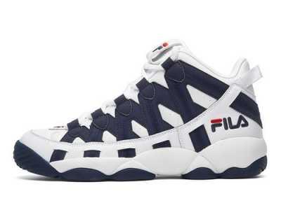 斐乐运动鞋好吗 百年品牌FILA斐乐品牌介绍