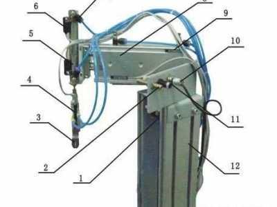 机械手臂运动原理 机械手运动原理及其内部结构深度解析