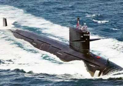 093核潜艇性能 其实你日常生活中就可以体验到
