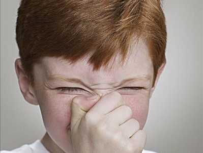 体臭的原因 有什么办法可以消除