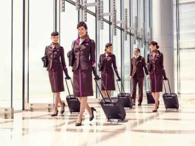 阿提哈德航空行李规格 阿提哈德航空推出全新行李政策