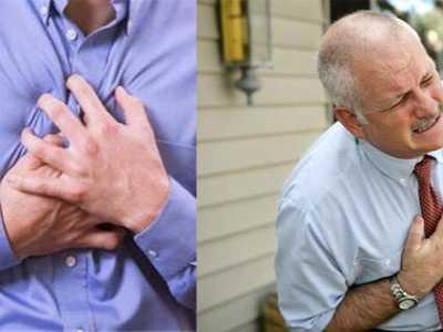 运动过量心脏疼痛 剧烈运动后心脏刺痛的原因是什么这几点让你快