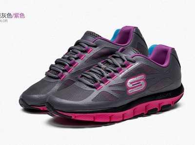 如何选择运动鞋 脚型和运动方式很重要
