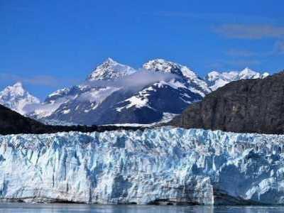 世界上最大的冰川在哪个洲 全球各大洲的冰川美景推荐