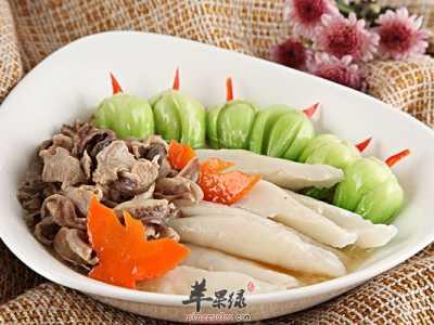 三鲜海参是哪个地方的菜 三鲜鱼面是哪个地方的菜