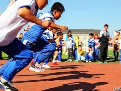 运动会跳绳描写 运动会跳绳场面描写