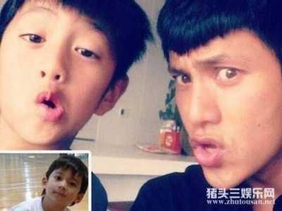 何琳首次默认是陈坤儿子生母 陈坤儿子生母是何琳吗