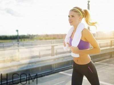 跑步的好处 每天跑步锻炼对身体有什么好处呢