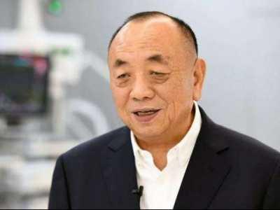 徐航 新希望刘永好身家上涨20%