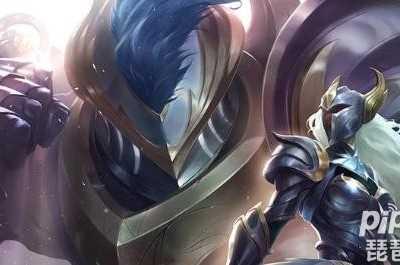 英雄联盟深海泰坦 诺提勒斯怎么出装