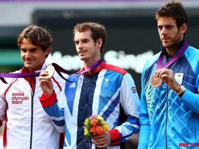 2012温网男单决赛 2012年伦敦奥运网球男单决赛