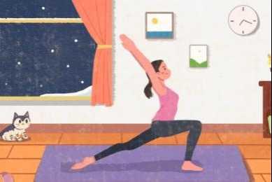 在家做哪些运动减肥 在家做什么运动减肥最快